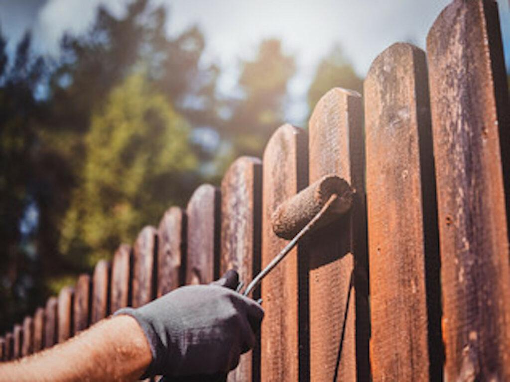 Fence Roller 1