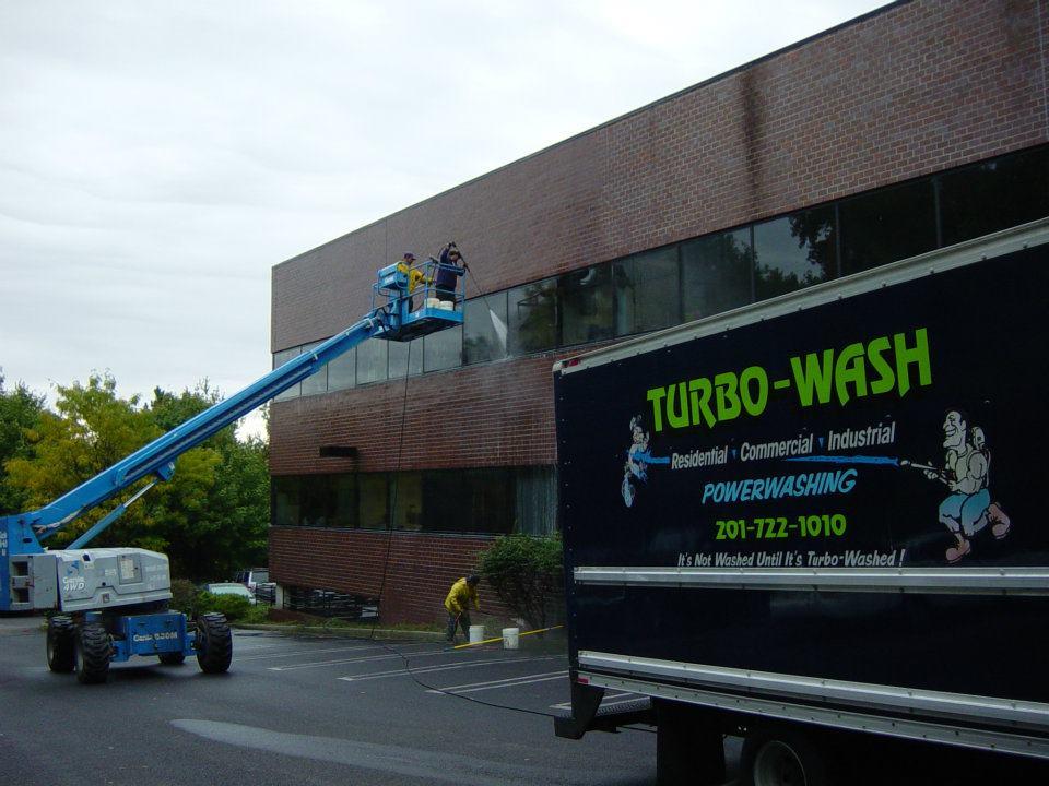 Turbo Wash Truck 5